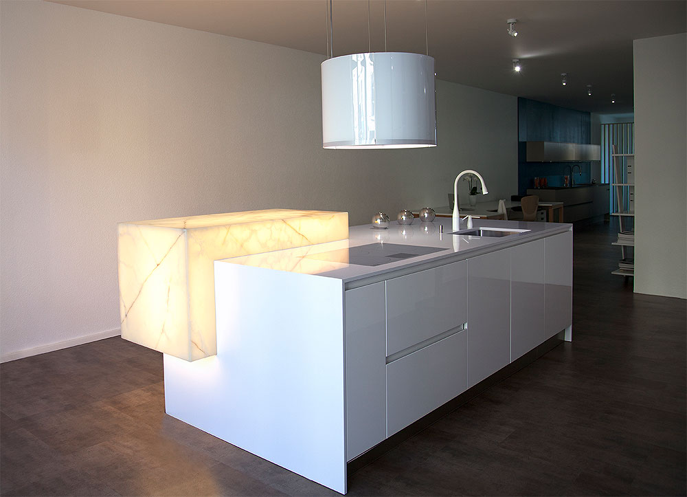 Küche: Expo Boudry – TORRIANI SA